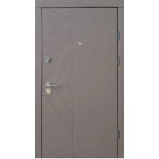 Входные двери Qdoors серия Ультра модель Корса-М