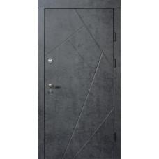 Входные двери Qdoors серия Ультра модель Флеш