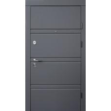 Входные двери Qdoors серия Ультра модель Грация