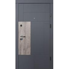 Входные двери Qdoors серия Ультра модель Прайм-М