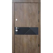Входные двери Qdoors серия Ультра модель Сопрано-М