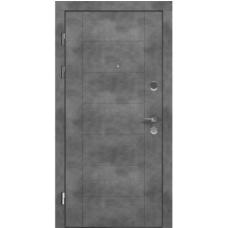 Входные двери Родос Line Lnz 004