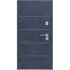 Входные двери Родос Line Lnz 005