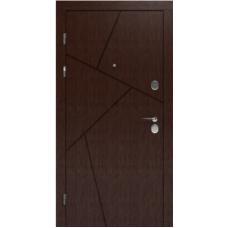 Входные двери Родос Line Lnz 006