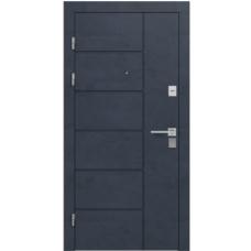 Вхідні двері Rodos Basic BAZ001