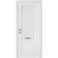 Двери Родос Cortes Модель Selena со стеклом
