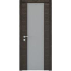 Двери Родос Modern Модель Flat стекло