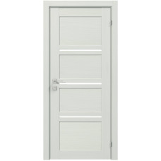 Двери Родос Modern Модель Quadro полустекло