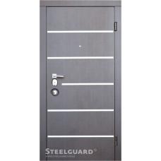 Двери Steelguard AV-5 ВЕНГЕ