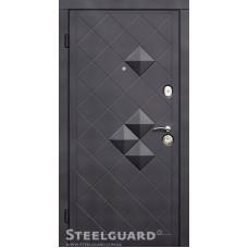 Двери Steelguard Luxor
