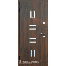 Двери Steelguard Morse