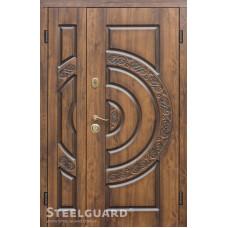 Двери Steelguard Optima Big