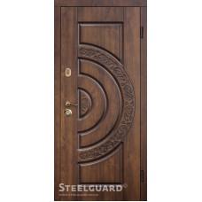 Двери Steelguard Optima