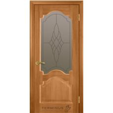 Двери Терминус Модель 08 со стеклом