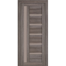 Двери Терминус Модель 108 со стеклом грей