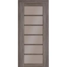 Двери Терминус Модель 307 со стеклом грей
