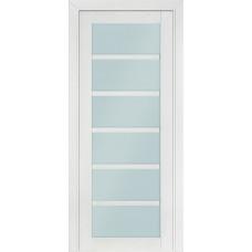 Двери Терминус Модель 307 со стеклом Патина