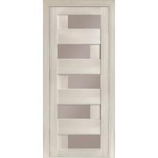 Двери Терминус Модель Деликат со стеклом Мелинга