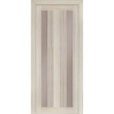 Двери Терминус Модель Лондон со стеклом Мелинга