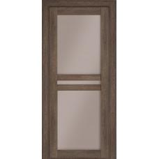 Двери Терминус Модель 104 со стеклом фундук