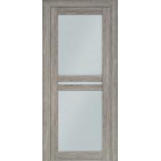Двери Терминус Модель 104 со стеклом эскимо