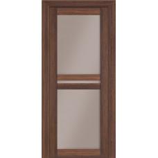 Двери Терминус Модель 104 со стеклом мигдаль