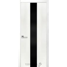 Терминус Модель 23, ясень белый, стекло черное