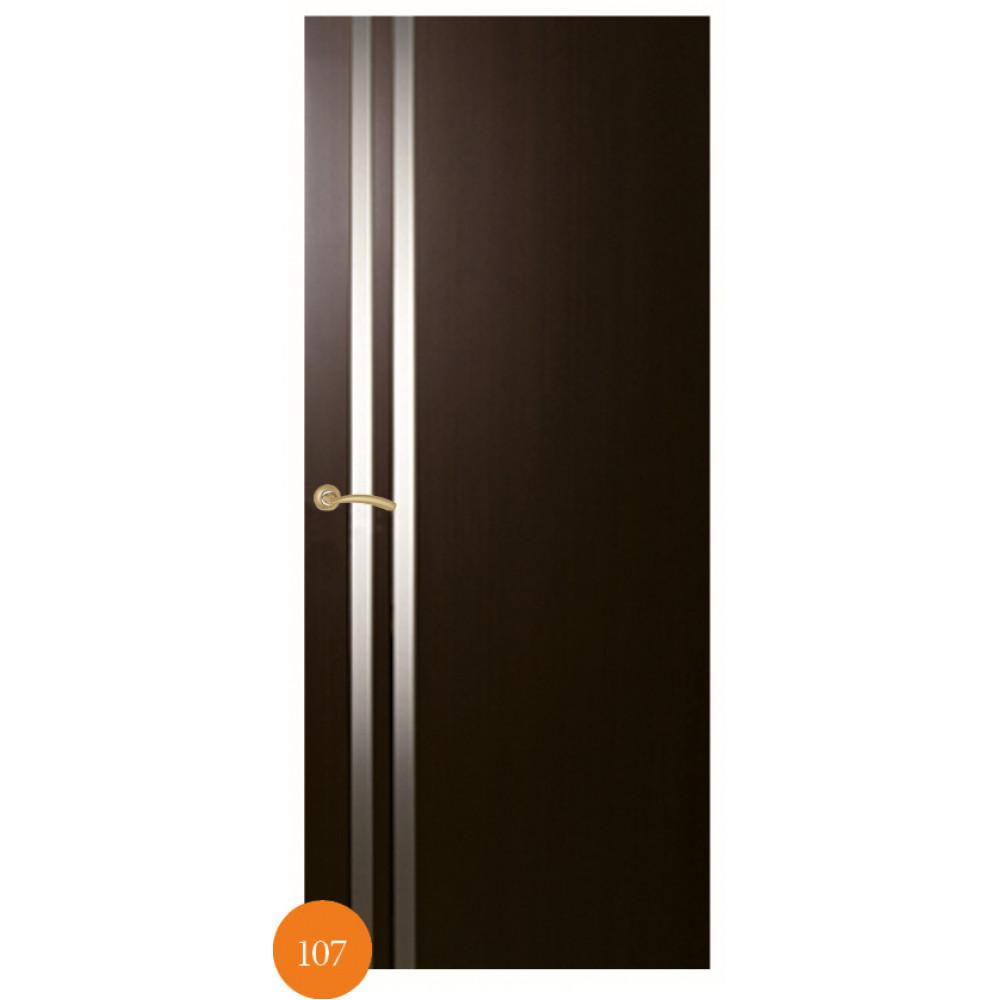 Входные двери Термопласт Мод. 107