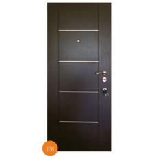 Входные двери Термопласт Мод. 108