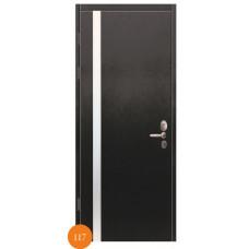 Входные двери Термопласт Мод. 117