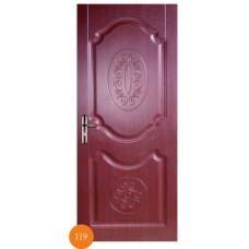 Входные двери Термопласт Мод. 119