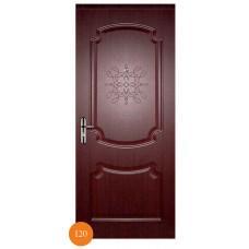 Входные двери Термопласт Мод. 120