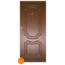 Входные двери Термопласт Мод. 121