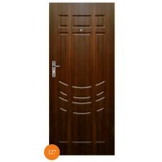 Входные двери Термопласт Мод. 127