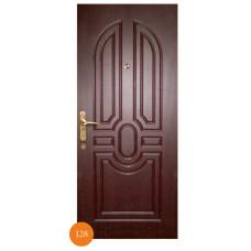 Входные двери Термопласт Мод. 128