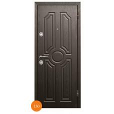 Входные двери Термопласт Мод. 130