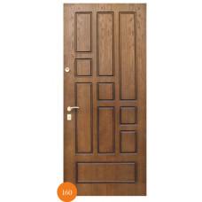 Входные двери Термопласт Мод. 160
