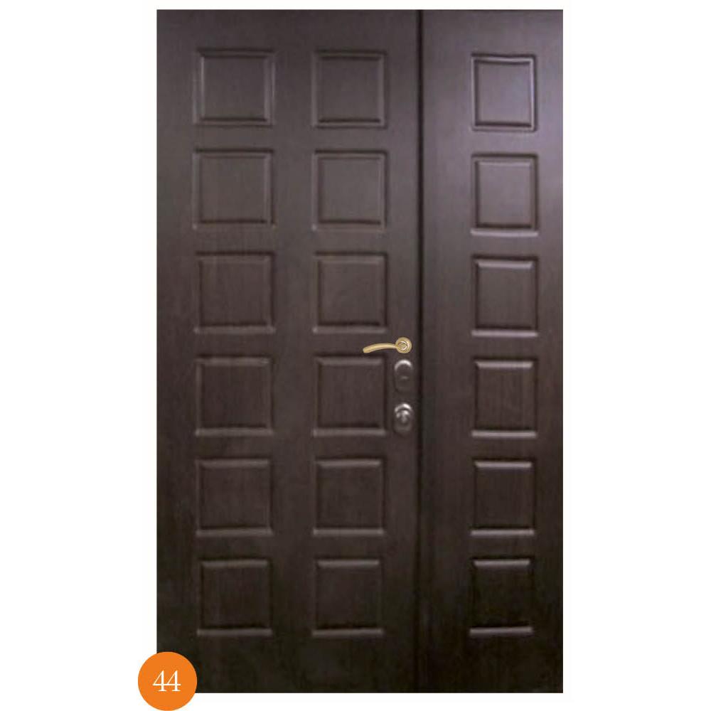 Входные двери Термопласт Мод. 44