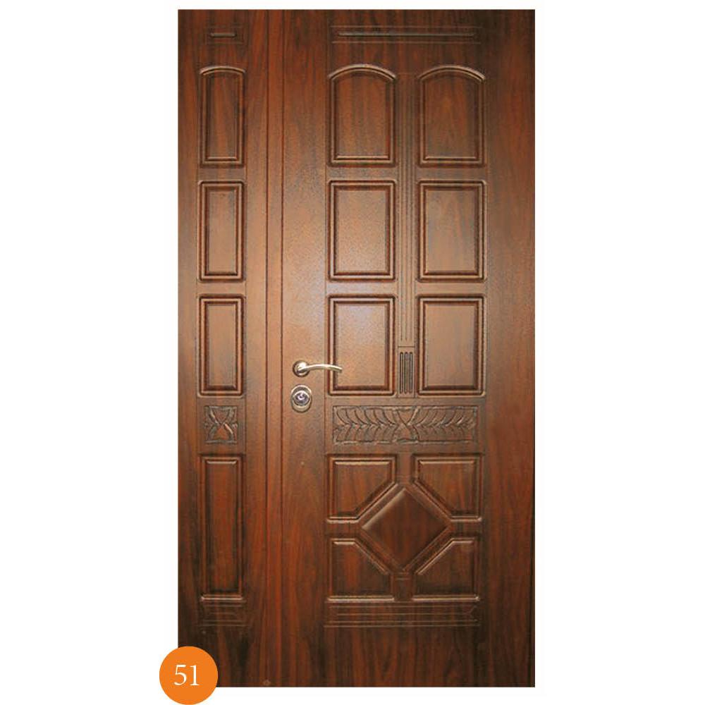 Входные двери Термопласт Мод. 51