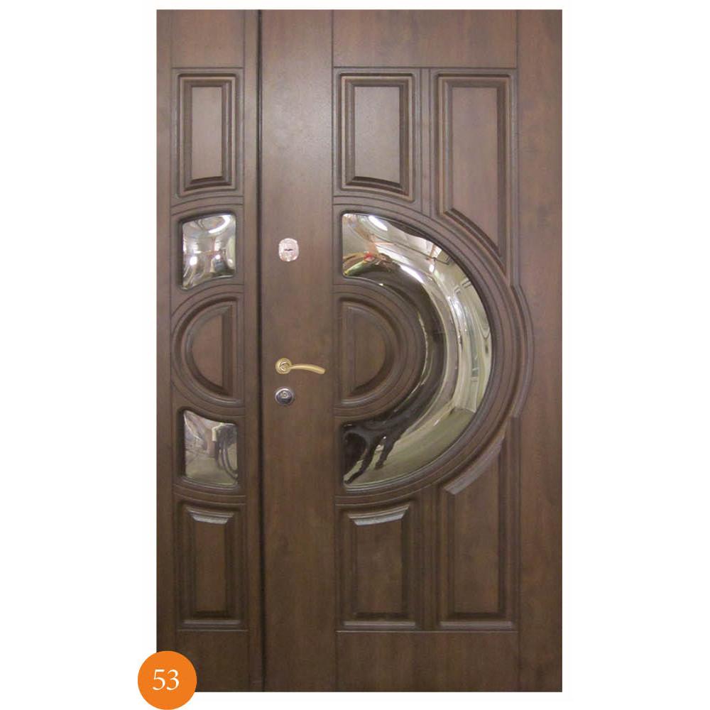 Входные двери Термопласт Мод. 53