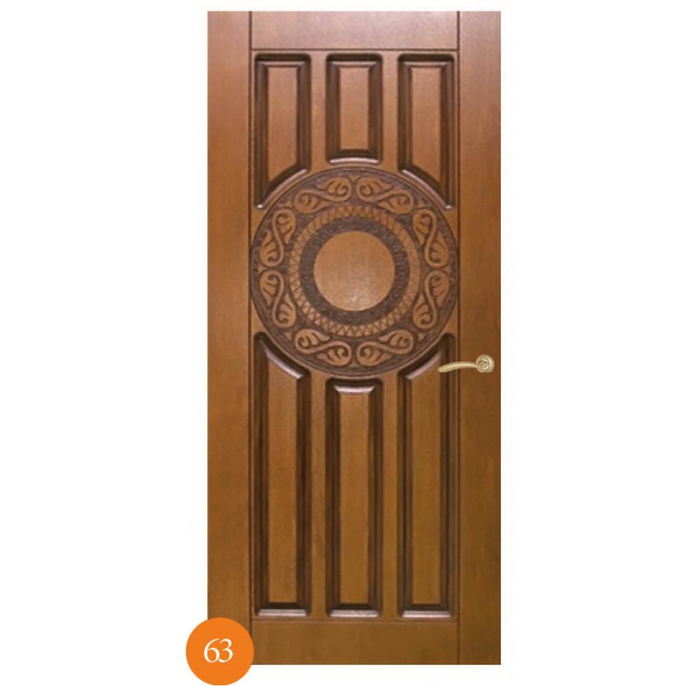 Входные двери Термопласт Мод. 63