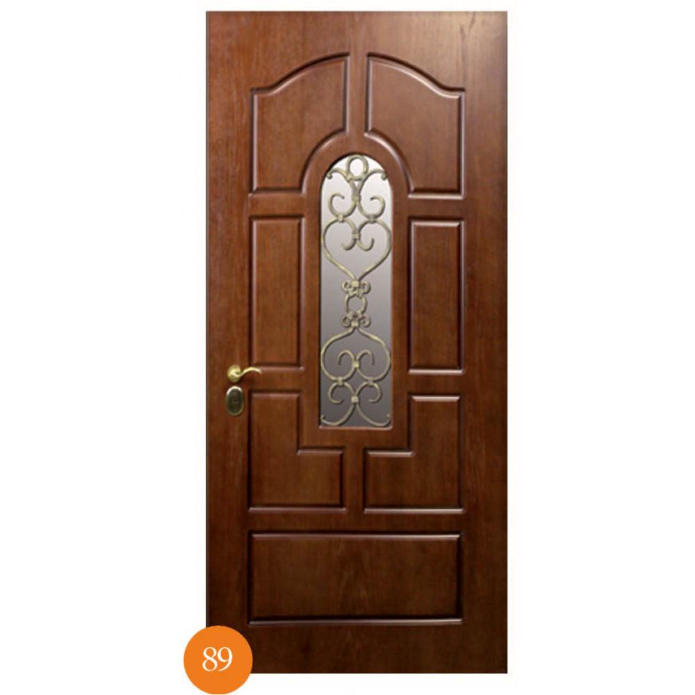 Входные двери Термопласт Мод. 89