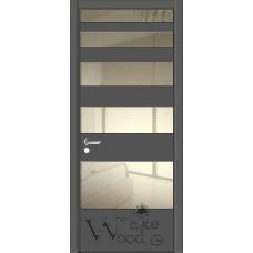 Двери Wakewood Bianca 01