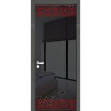Двери Wakewood Bogemia Vip 011