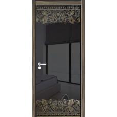 Двери Wakewood Bogemia Vip 012