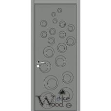 Двери Wakewood West 03