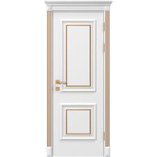 Двери Родос Siena Модель Laura глухая