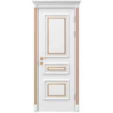 Двери Родос Siena Модель Rossi глухая