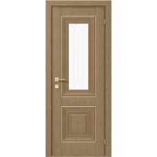 Двери Родос Versal Модель Esmi со стеклом