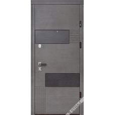 Двери Страж Стандарт, модель Стиль Вулкано